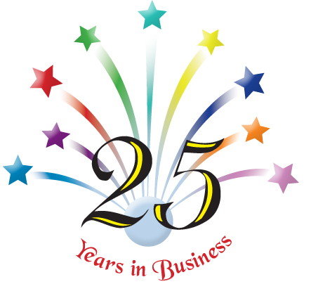 Interflex 25 Years in Business