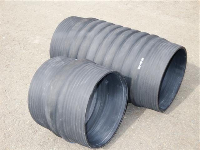 Interflex Hose & Bellows - For Rubber & Metallic Expansion